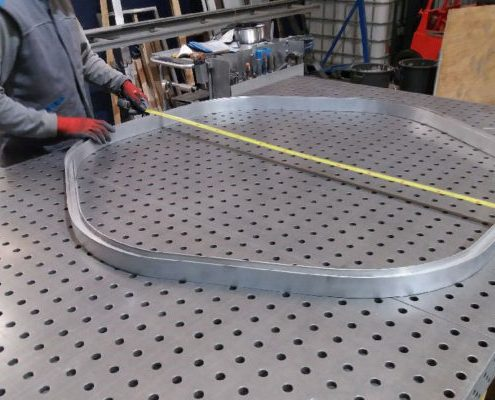 Manufacture Auverlight-Nelumbo
